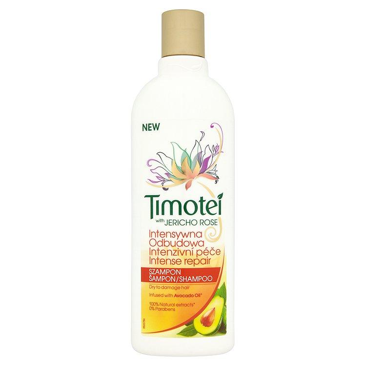 Timotei Intenzivní péče šampon 400 ml