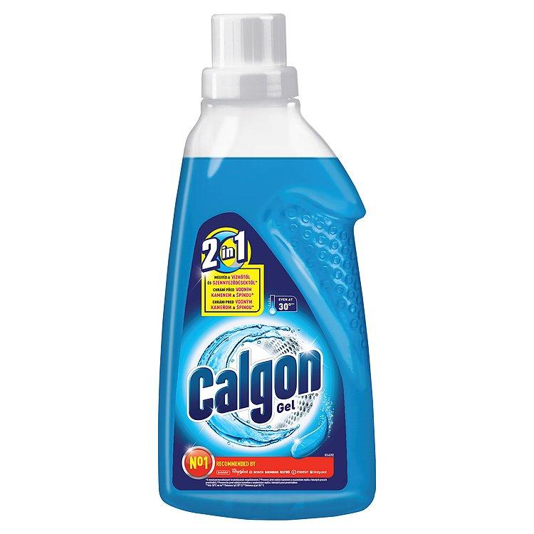 Calgon Gel 2v1 změkčovač vody 750 ml
