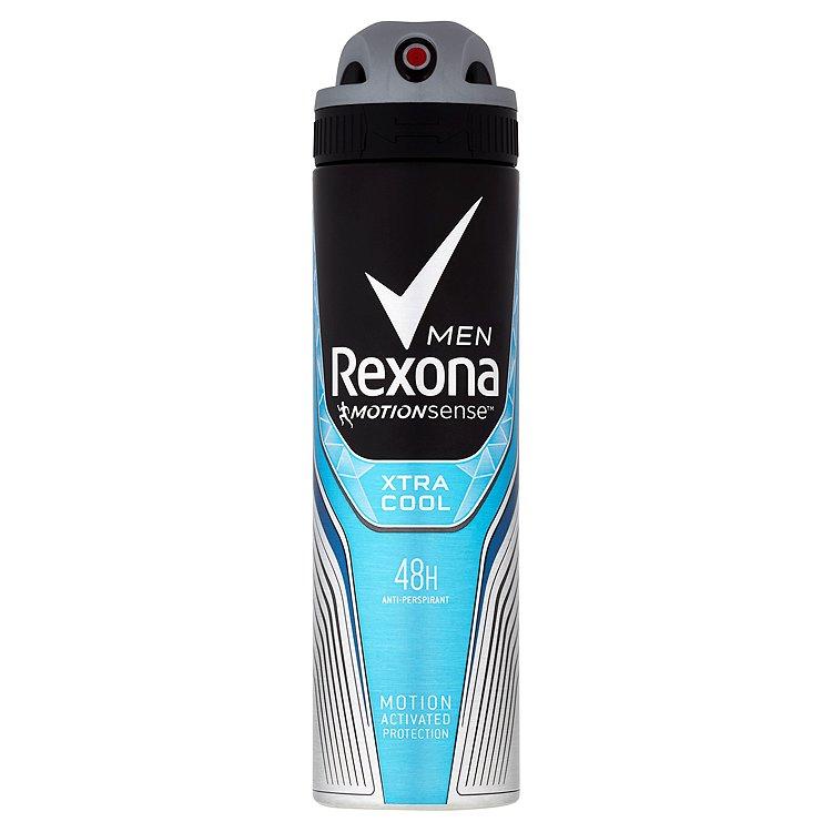 Rexona Men Xtracool antiperspirant sprej pro muže 150 ml