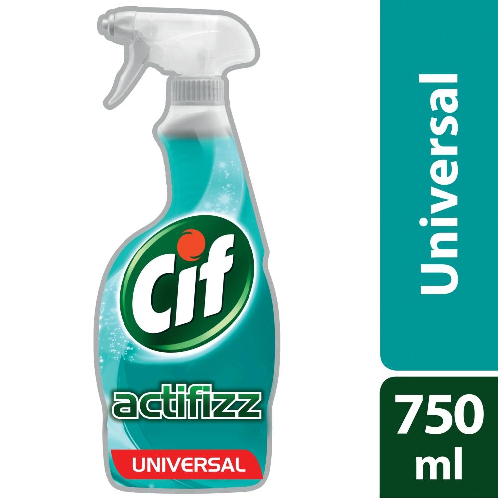 Cif Actifizz Ocean univerzální sprej 750 ml