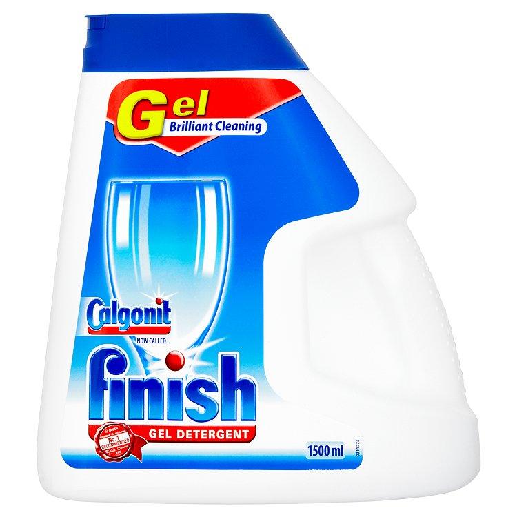 Finish Classic gel do myčky nádobí 1,5 l