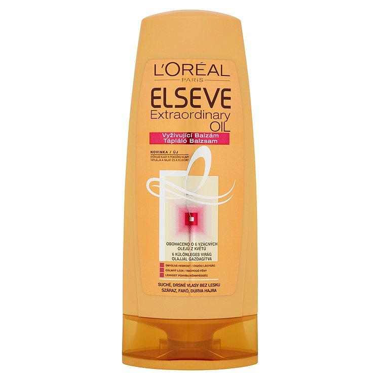 L'Oréal Paris Elseve Extraordinary Oil vyživující balzám 200 ml