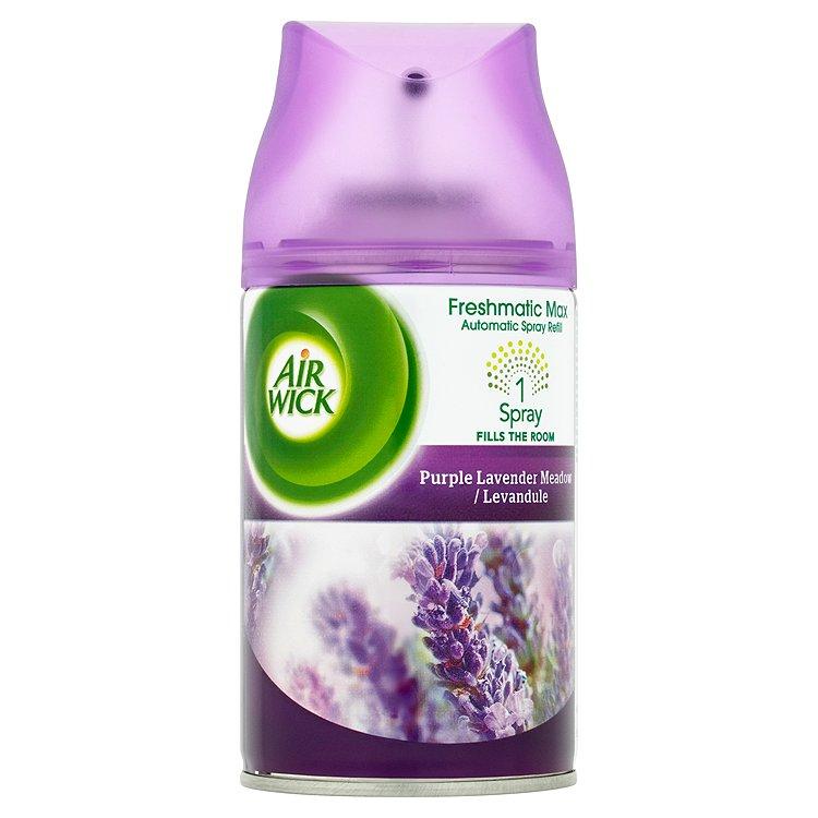 AIRWICK Aut.Spray náplň Levandule 250 ml