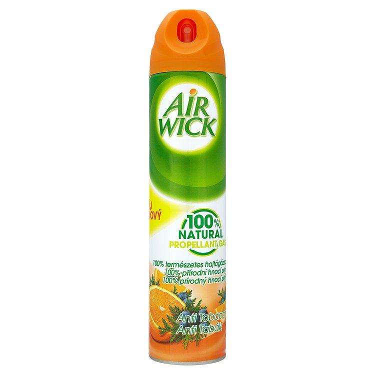 Fotografie Air Wick Anti tobacco osvěžovač vzduchu ve spreji 240 ml