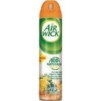 Air Wick Citrus osvěžovač vzduchu ve spreji Citron - ženšen 240 ml