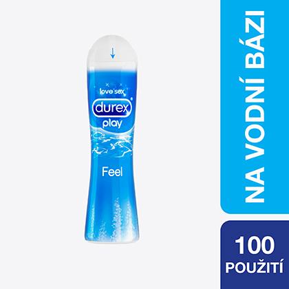 Durex Play Intimní lubrikant 50 ml