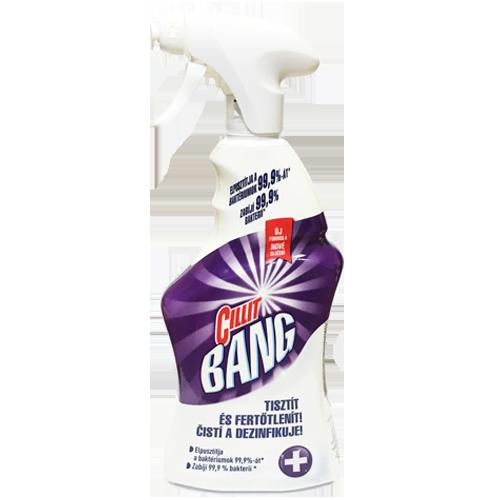 Cillit Bang sprej pro odstranění plísní 750 ml