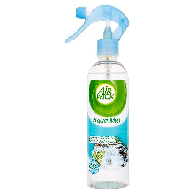 Air Wick Osvěžovač vzduchu svěžest vodopádu 345 ml