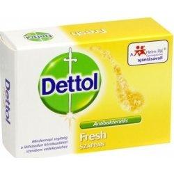 Dettol toaletní mýdlo Fresh 100 g