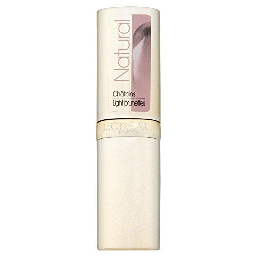 Fotografie L'Oréal Paris Color Riche hydratační rtěnka odstín 379 Sensual Rose 3,6 g