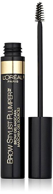 L'Oréal Paris řasenka na obočí Brow Artist Plumper Transparent