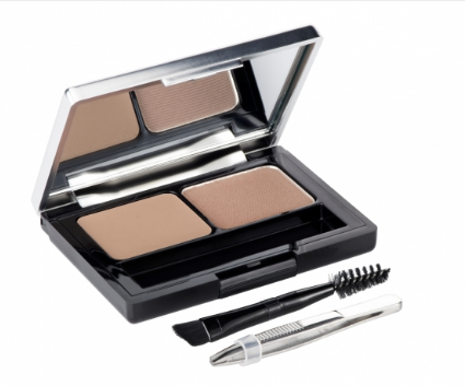 L'Oréal Paris kazeta na úpravu obočí Brow Artist Genius Light to Medium