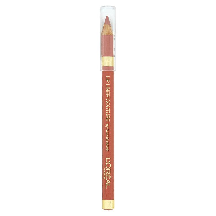 L'Oréal Paris Color Riche, tužka na rty Beige a Nu 630