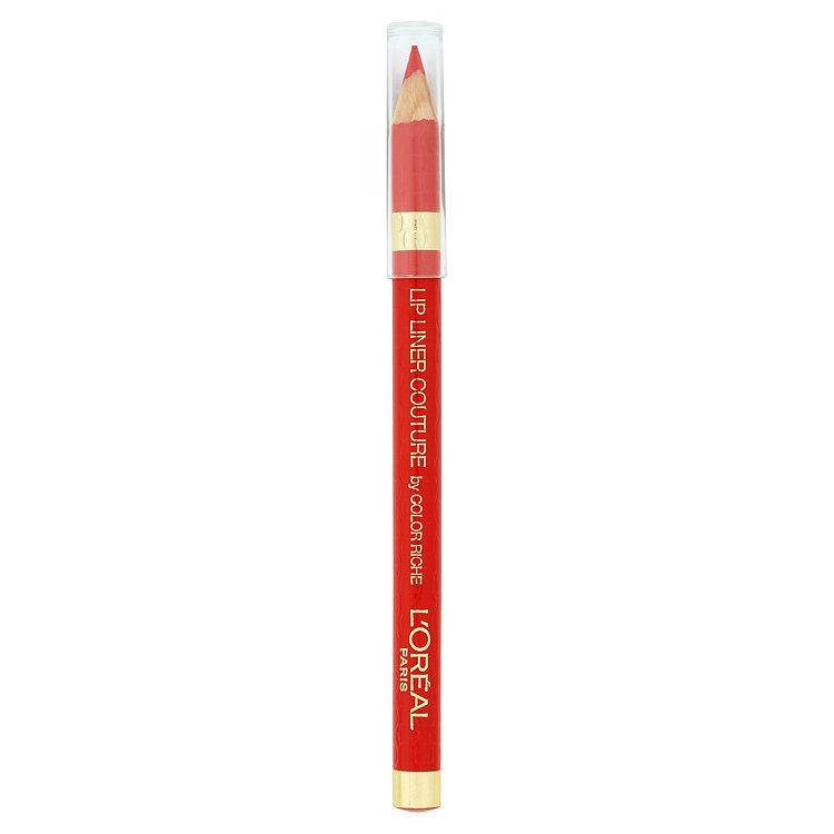 L'Oréal Paris Color Riche, tužka na rty Perfect Red 377