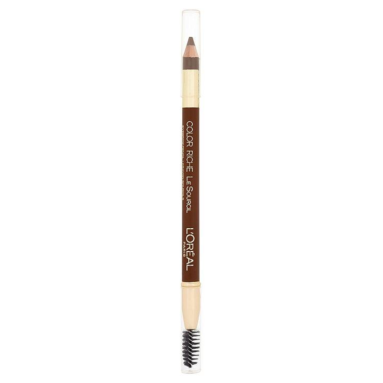 L'Oréal Paris tužka na obočí Brow Artist Designer Golden Brown 302