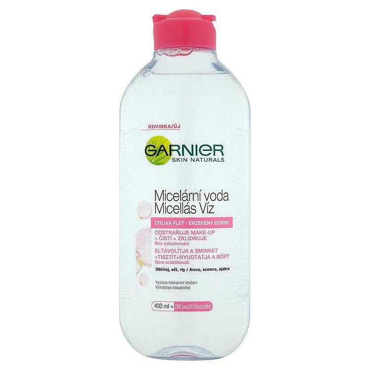Garnier Skin Naturals micelární voda 400 ml