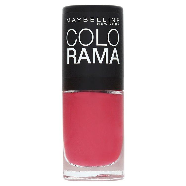 Maybelline Colorama, lak na nehty 06
