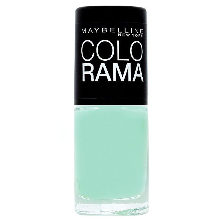 Maybelline Colorama, lak na nehty 214