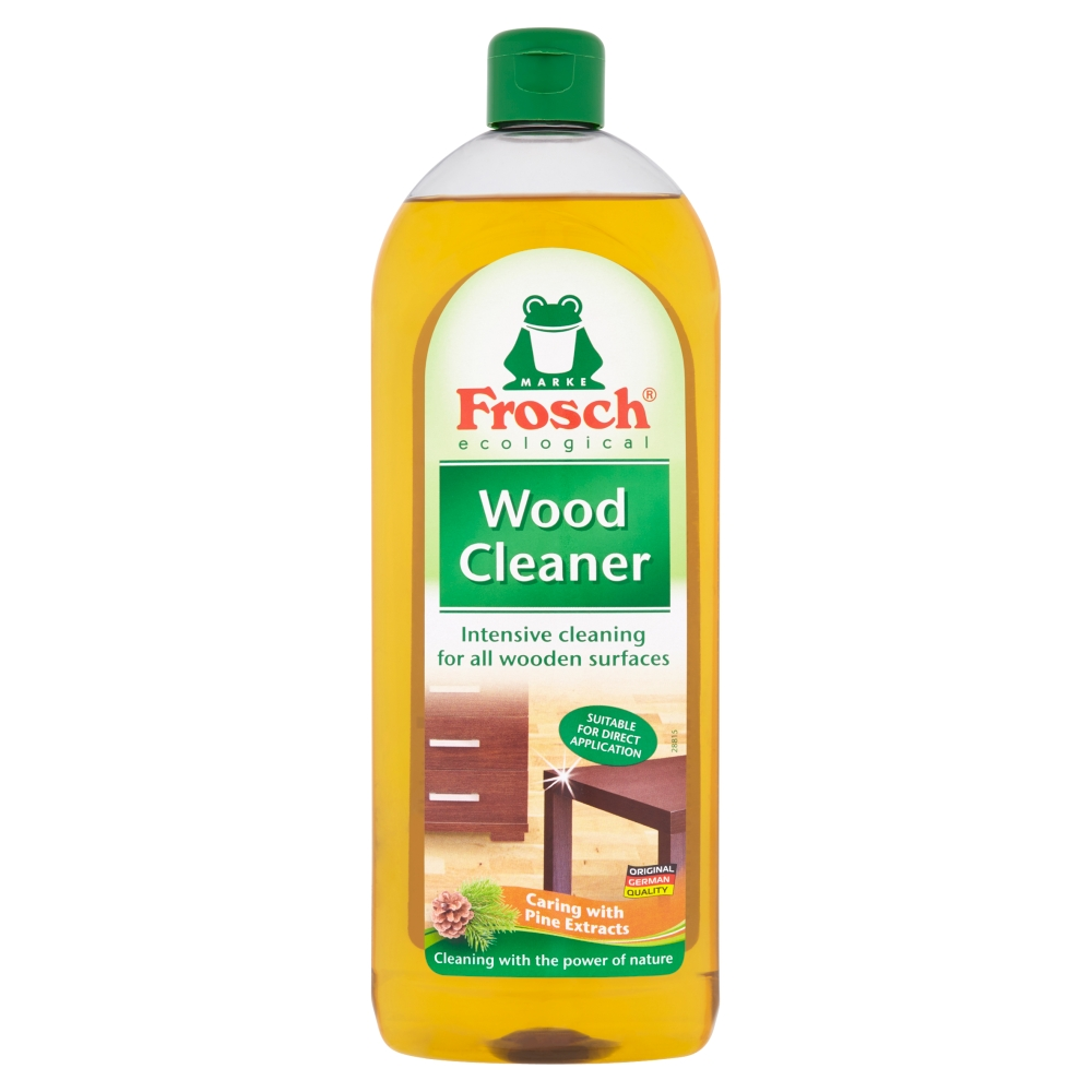 Frosch Ecological čistič na dřevo 750 ml