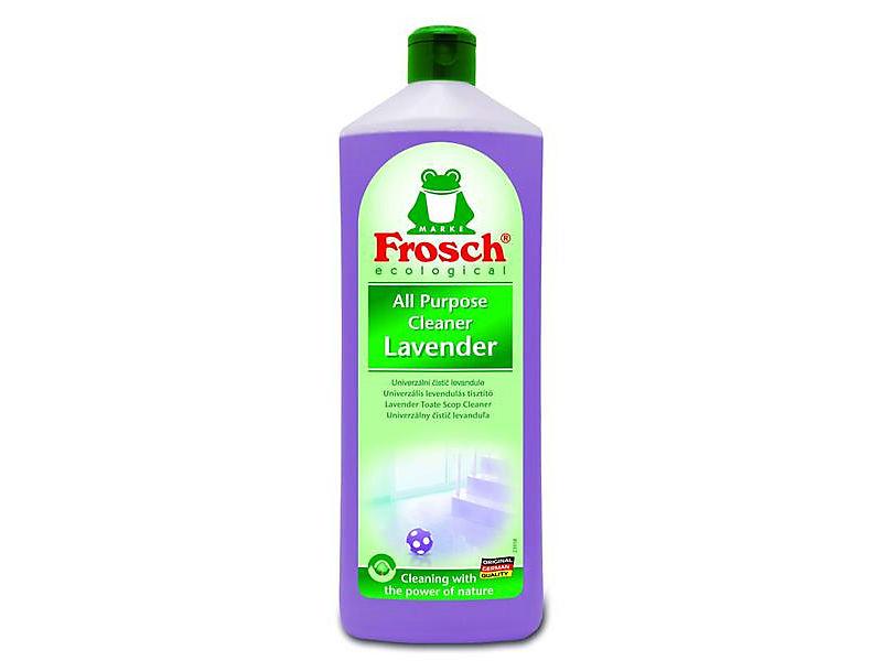 Frosch univerzální čistič, levandule 1000 ml
