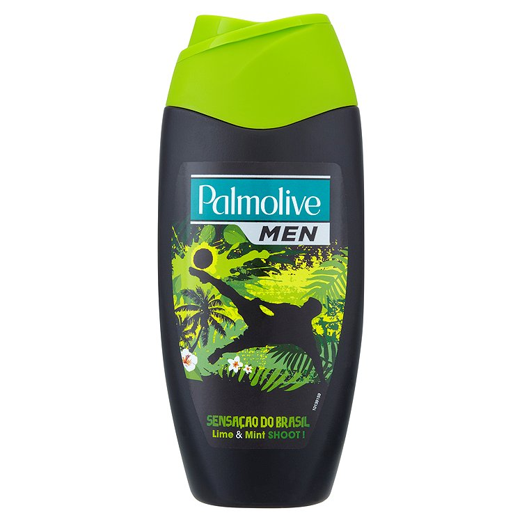 Palmolive sprchový gel for Men Brasil lime&mint 250 ml