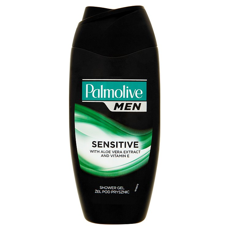 Palmolive Men Sensitive sprchový gel 250 ml