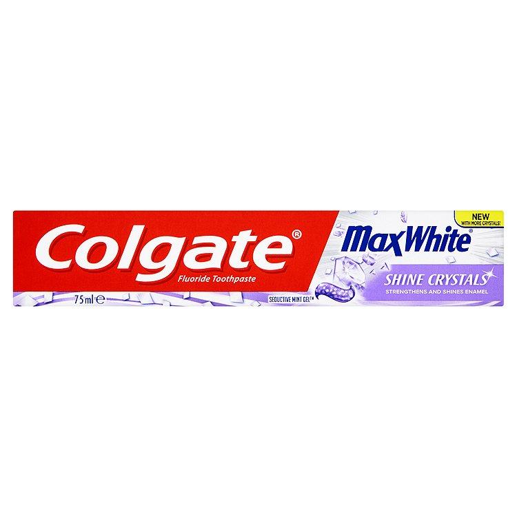 Colgate Max White Shine Zubní pasta 75 ml
