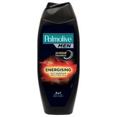 Palmolive Men Energising 2 v 1 sprchový gel a šampon 500 ml
