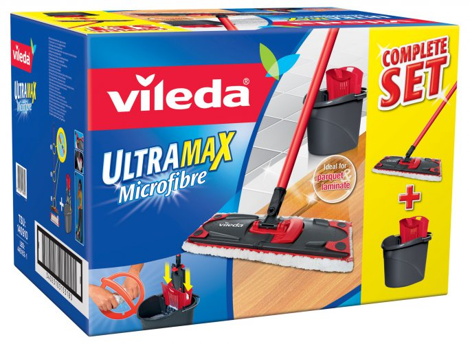 Vileda Ultramax set BOX