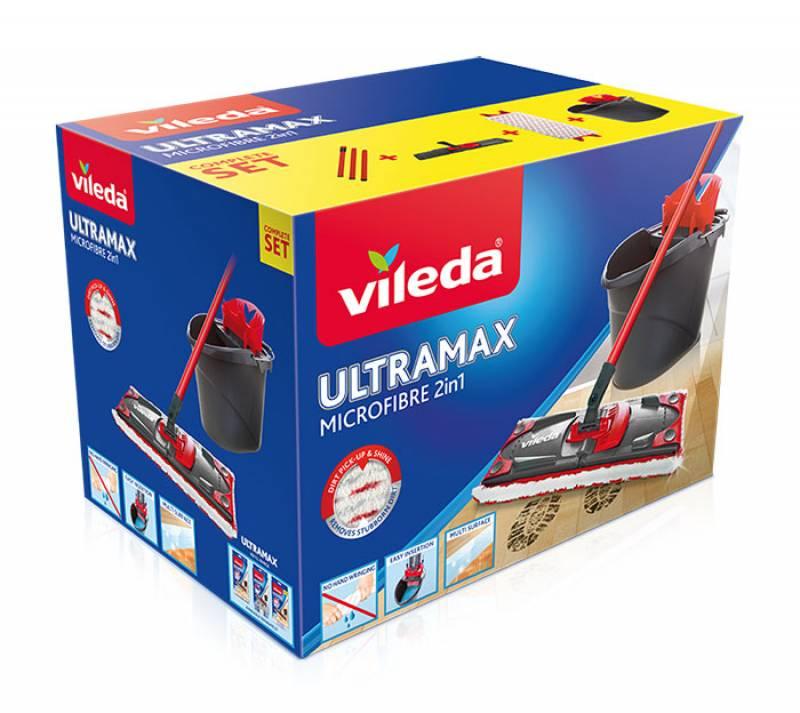Vileda Ultramax set BOX 1 ks