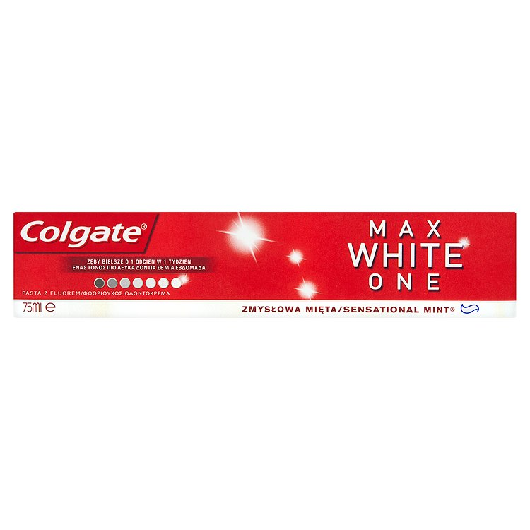 Colgate Max White One Zubní pasta 75 ml