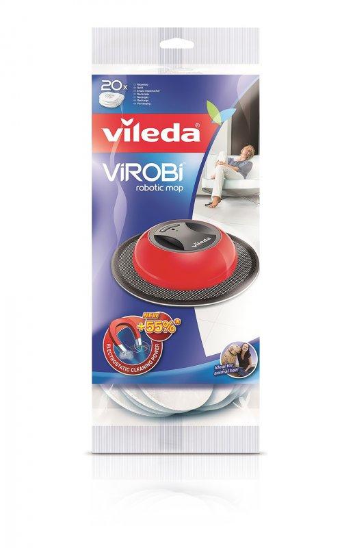 Vileda Virobi robotický mop náhrada 1 ks