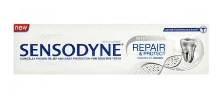 Sensodyne Repair&Protect Whitening 75 ml