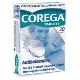 Corega čisticí tablety na zubní náhrady 6ks