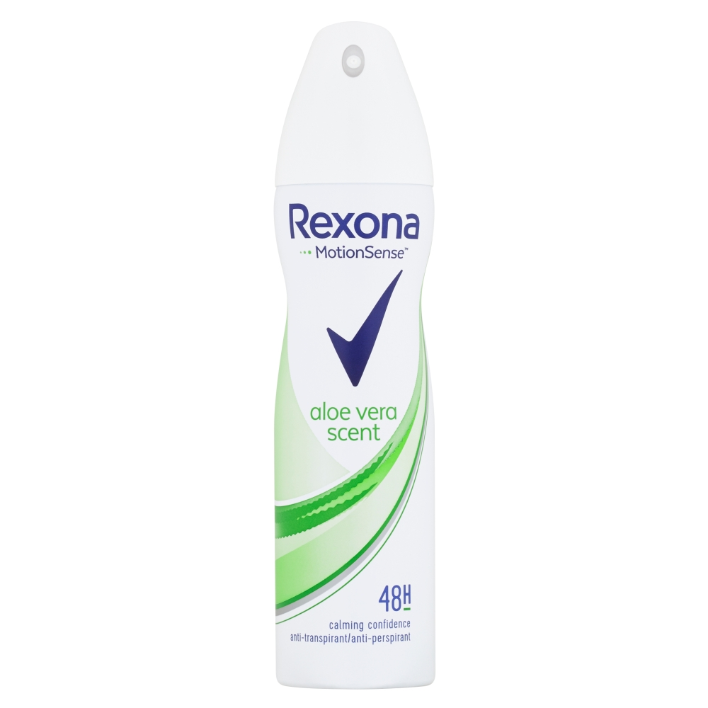 Rexona Aloe Vera antiperspirant sprej 150 ml