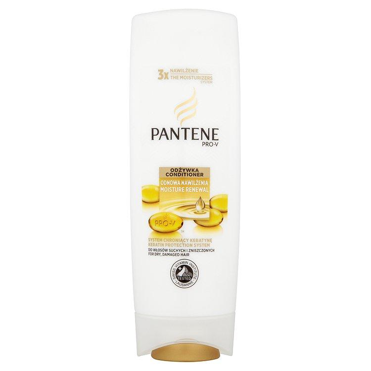 Pantene Pro-V Moisture renewal balzám na vlasy 200 ml