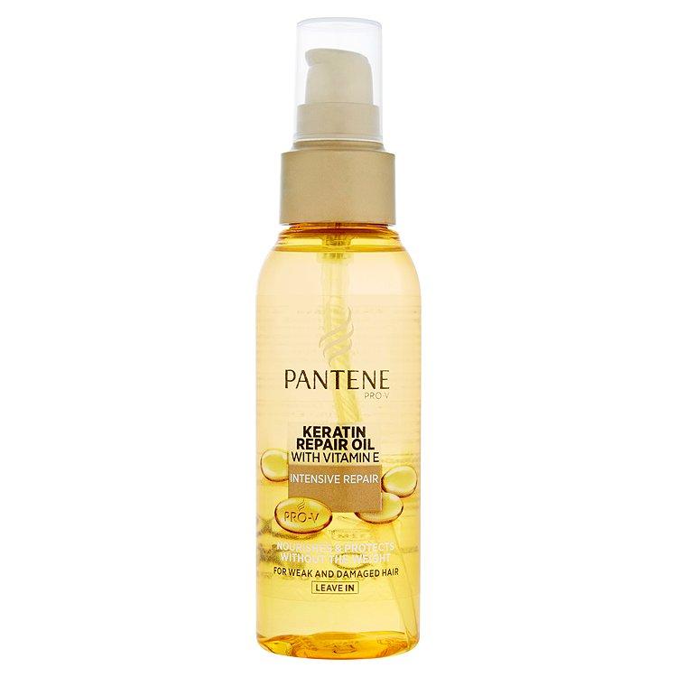 Pantene Pro-V Olej s vitaminem E na obnovu keratinu 100 ml