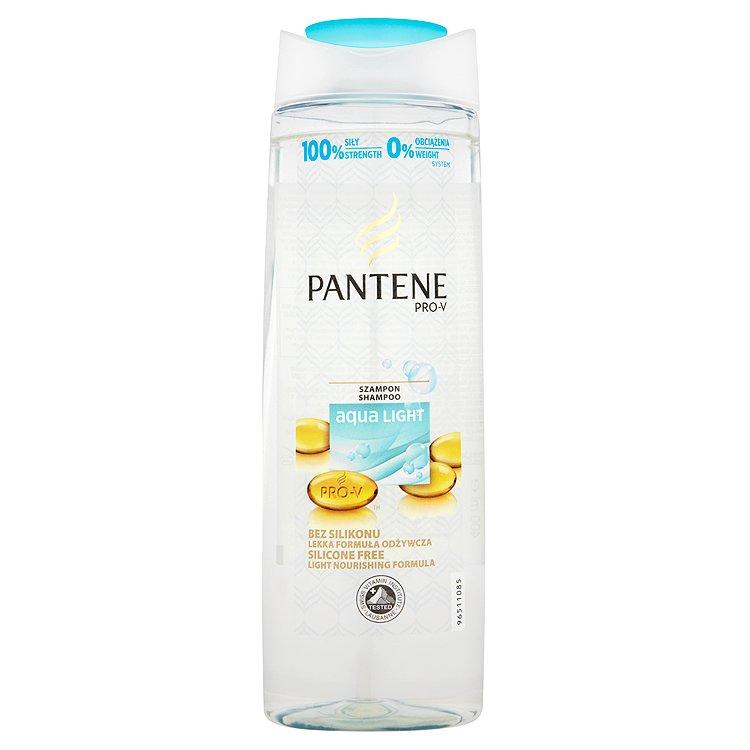 Pantene Pro-V Aqualight šampon 400 ml