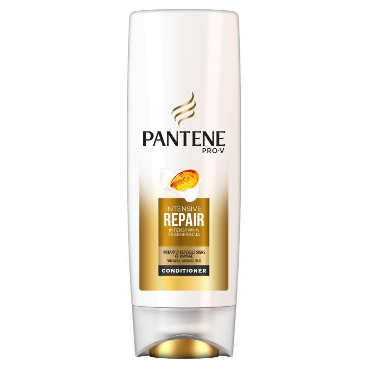 Pantene Pro-V Intensive repair balzám pro hydrataci suchých a poškozených vlasů 200 ml