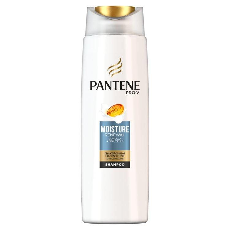 Pantene Pro-V Moisture renewal šampon 250 ml