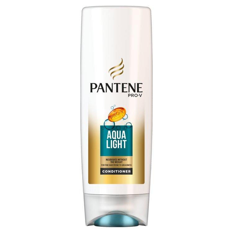 Pantene Pro-V Aqualight balzám na vlasy 200 ml