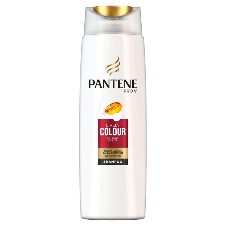 Pantene Pro-V Šampon na barvené vlasy 250 ml
