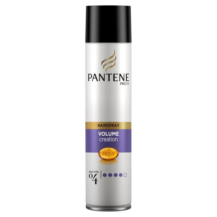 Pantene Pro-V Volume creation lak na vlasy 250 ml