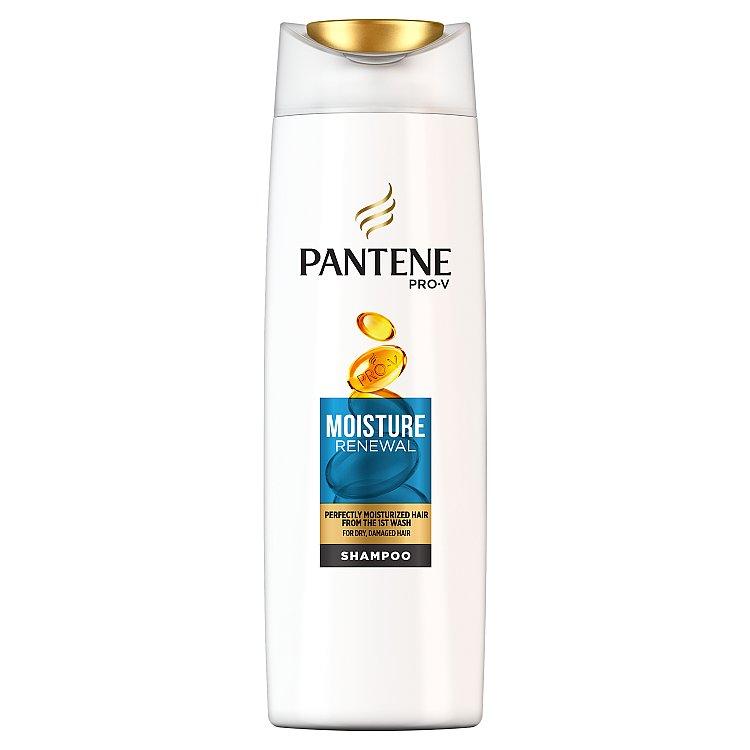 Fotografie Pantene Pro-V Moisture renewal šampon 250 ml