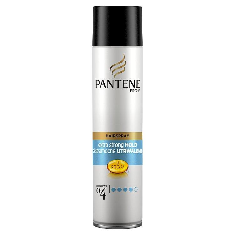 Fotografie Pantene Pro-V Extra stark lak na vlasy 250 ml