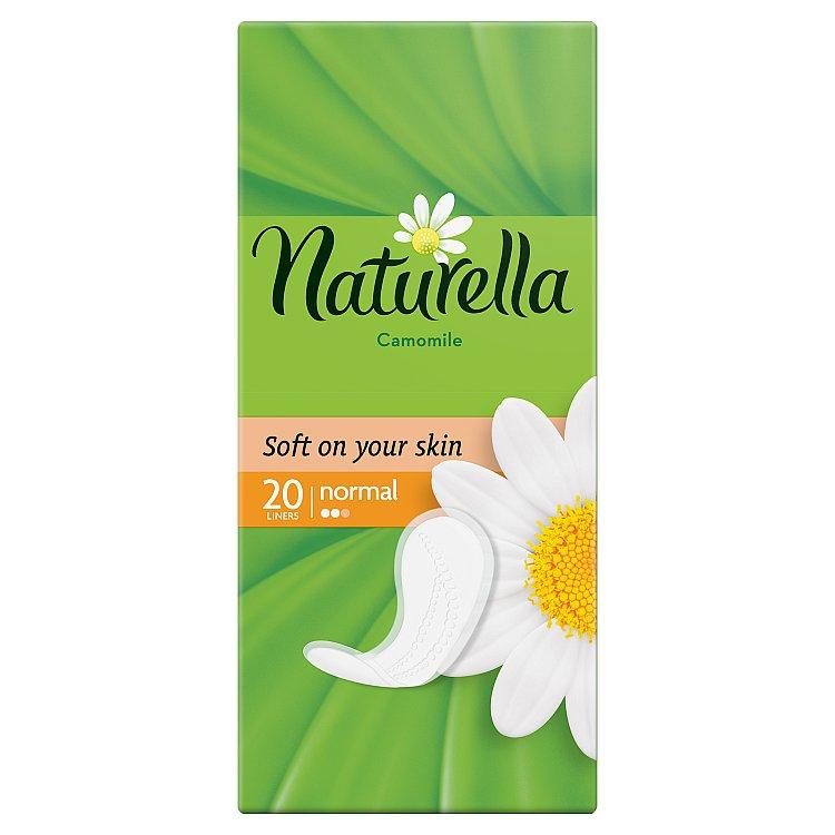 Naturella Camomile Normal daily intimky 20 ks/bal.