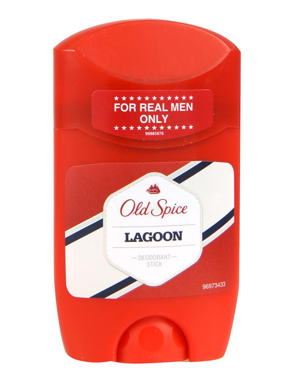 Old Spice Lagoon tuhý deodorant 50 ml