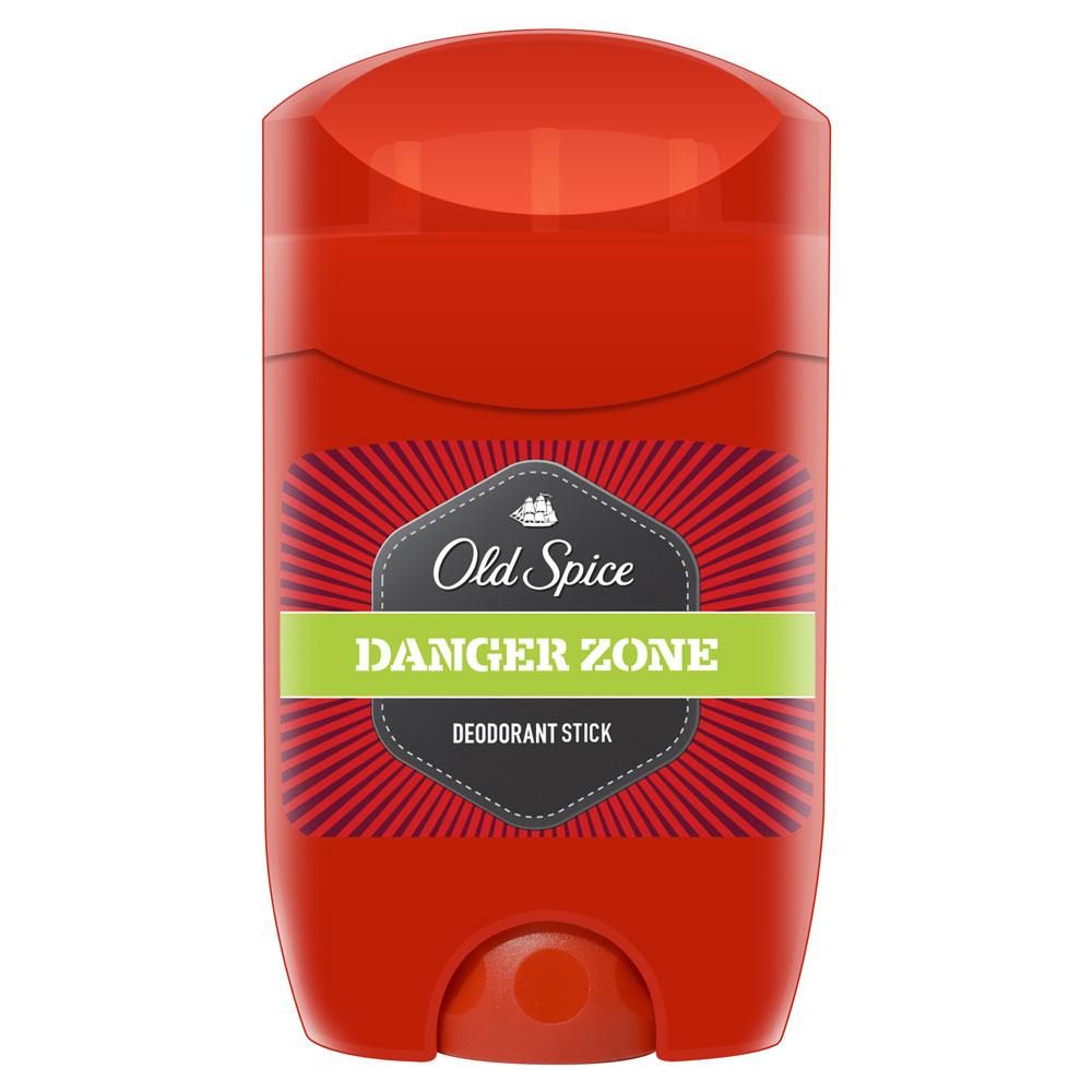 Old Spice Danger Zone tuhý deodorant 50 ml