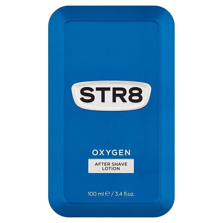 Fotografie STR8 Oxygen voda po holení 100ml