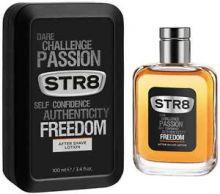 STR8 Freedom voda po holení 100ml